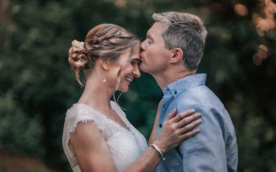 Maroochy Botanic Gardens Wedding Photography