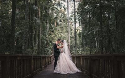 Harrys Lane Buderim Wedding Photography