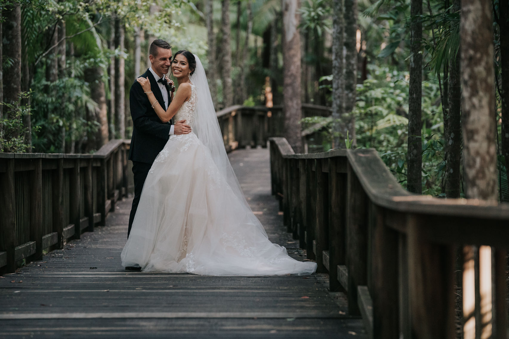 wedding photography Harrys lane buderim